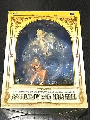 Max Factory Oh My Goddess Belldandy with Holy Bell 1/10 PVC figure New & Sealed