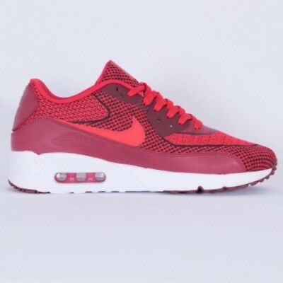 Nike Air Max BW Ultra BR Red Where To Buy 833344 800