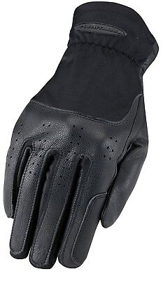 (Size 5, Black) - Heritage Kids Show Gloves. Shipping Included