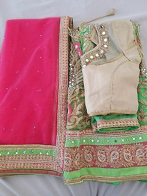 Chania Choli/DESIGNER Lehenga wedding