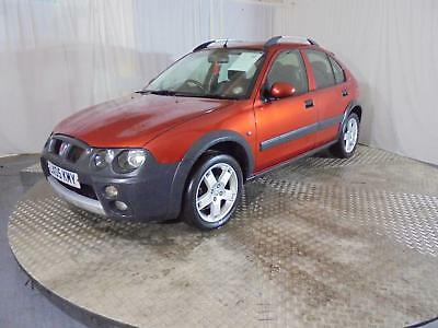 Rover Streetwise 1.4 103ps GSi