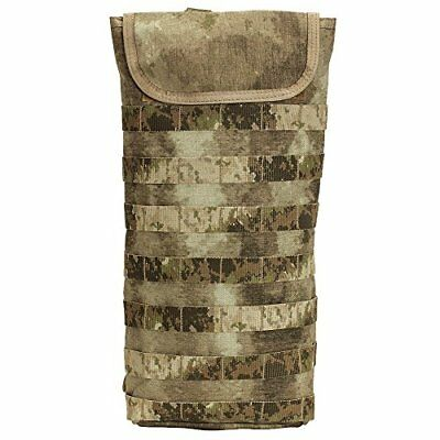 Voodoo Tactical Men's Hydration Carrier with Removable Harness