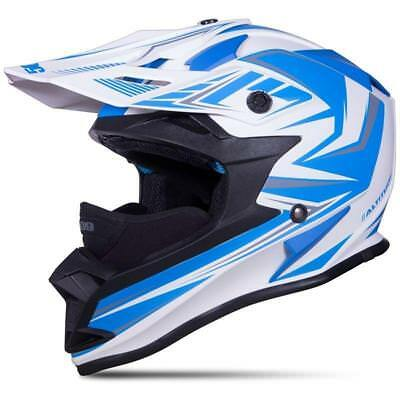 509 Snow Products Altitude Snow Helmet Skyway Blue (SIZE MD, LG)