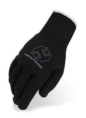 (10) - Heritage ProGrip Roping Glove (12 Pack). Heritage Products
