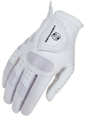 (11, White) - Heritage Tackified Pro-Air Show Glove. Heritage Products