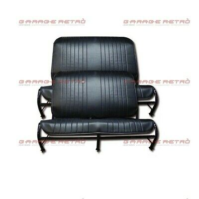 Citroen 2Cv Special Dyane Kit Fodere Sedili Set Seat Covers Banquette Special