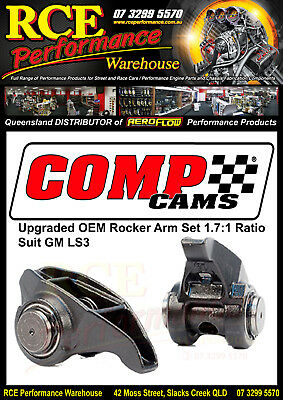 COMP Cams CO1478-16 Trunnion upgrade OEM ROCKERS, LS3