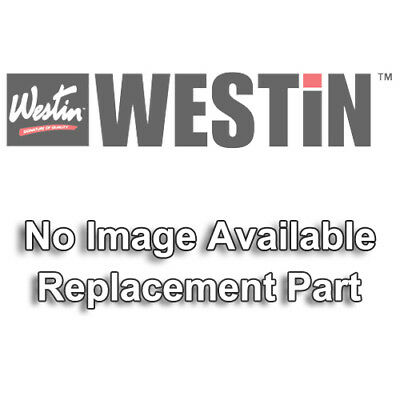 Westin 40-1004 Sportsman Grille Guard Rubber Strip Replacement