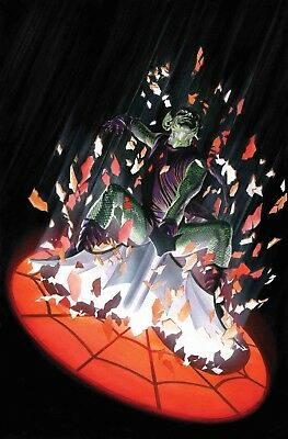 sold out AMAZING SPIDER-MAN #797 1ST PRINTING RED GOBLIN HOT BOOK!!! BRAND NEW