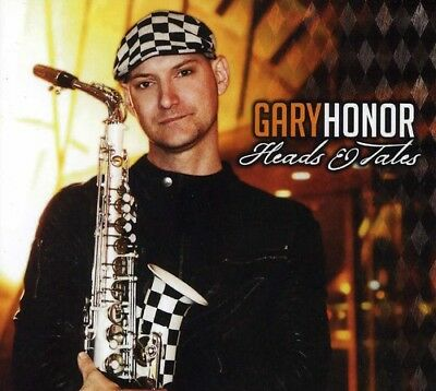 Gary Honor - Heads & Tales (CD Used Like New)