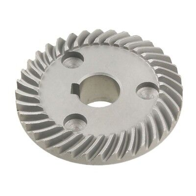 2 Pcs Replacement Spiral Bevel Gear for Makita 9553 Angle Grinder X9W9