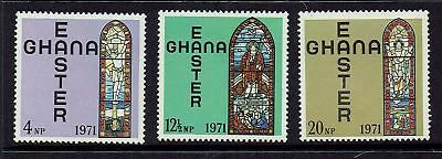 GHANA 1969 50th ANNIVERSARY OF THE LEAGUE OF RED CROSS..IMPERF MINI-SHEET.. MUH