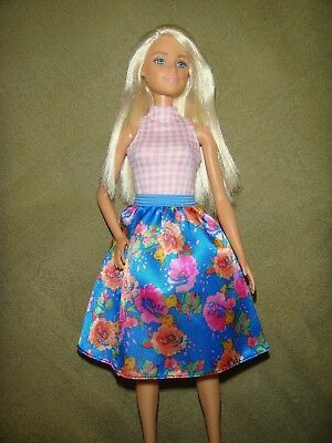 Brand New Barbie Doll Fashions Outfit Never Played With #323