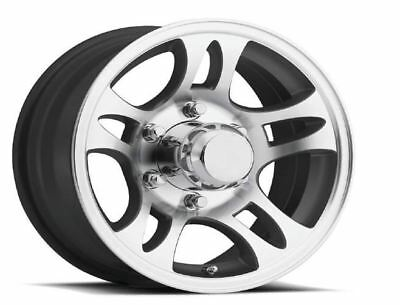 Americana Tire and Wheel 34548HWTB  Tire/ Wheel Assembly