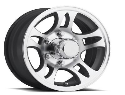 Americana Tire and Wheel  Tire/ Wheel Assembly 34548HWTB Bolt Pattern (Inch) -