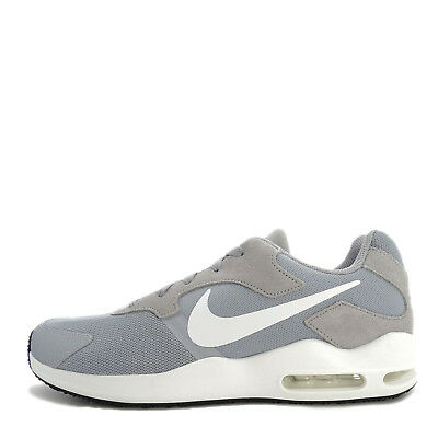 509d3eed74 NIKE AIR MAX Guile [916768-001] Men Casual Shoes Wolf Grey/White ...