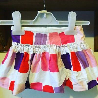 Christian Dior Baby Girl Toddler 1-2years 12-18 Month Designer Skirt