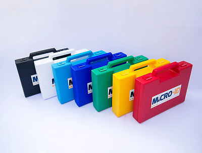 Halo Scanner Carry Case ONLY Lots of Colours