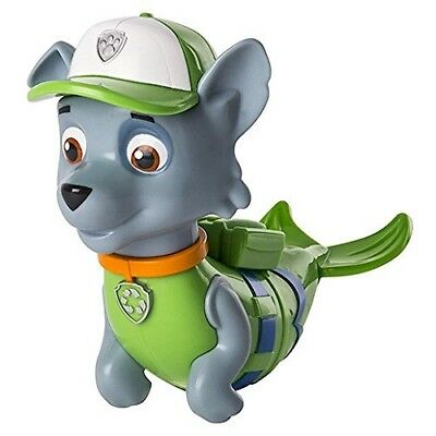 Paw Patrol Paddlin' Pups Bath Toy - Rocky Merpup. Best Price
