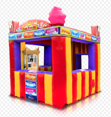 Inflatable Mini Concession Stand