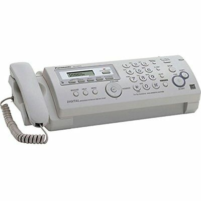 Compact Fax Machines Plain Paper Fax/copier With Answering System