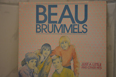 The Beau Brummels - Just A Little And Other Hits