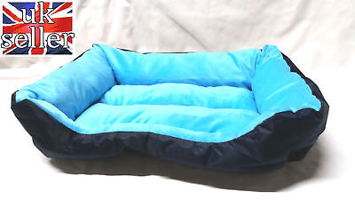 Lovely Soft Plush Dog Bed For Puppies Small And Medium Dogs
