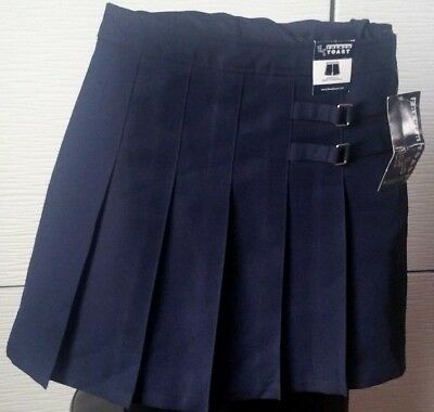 Skirt with Short underneath (French Toast ) School Uniform