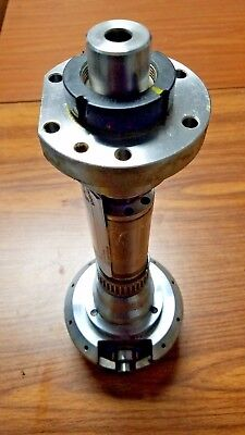 Good Used Live Tool Drive Assembly as Compared to Doosan® PN# L29560037B-AS