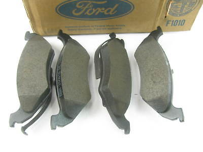 NEW OEM FORD PARKING BRAKE SHOES F1VY-2N712-A CROWN VICTORIA 92 93 94 95