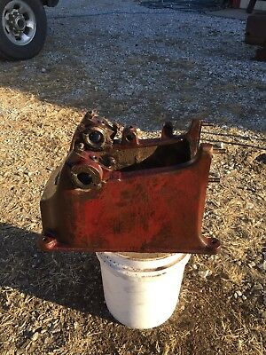 Great Sub Base For Fairbanks Jack Of All Trades Hit And Miss Gas Engine