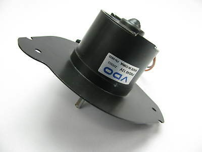 VDO PM330 Heater Blower Motor Without Wheel
