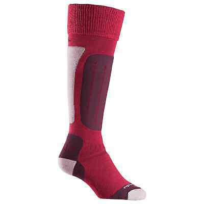 Kathmandu Mens Womens Ergonomic Merino Warm Long Length Winter Snow Socks v2