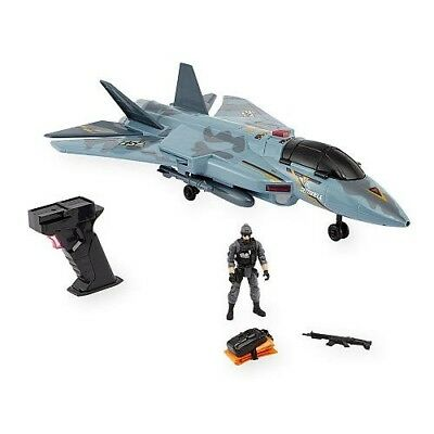 True Heroes Sentinel 1 S1 Truhawk Fighter Jet Set. Delivery is Free