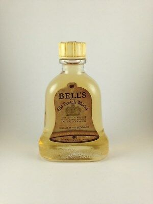 Bell's Extra Special Old Scotch Whisky- Rare 1970's Miniature