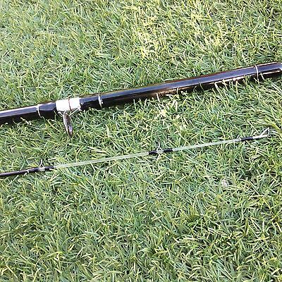 1xG.S ugly stick 10' snapper fishing rod $42  free shipping