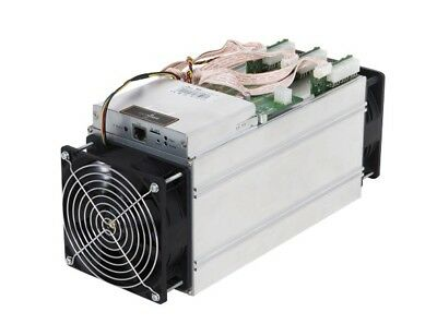 NEW Bitmain Antminer S9 13.5 TH/s Bitcoin Miner in Box with APW3++, March Batch