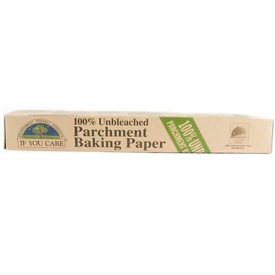 IF YOU CARE | Parchment Paper Rolls | 2 x 1 rolls