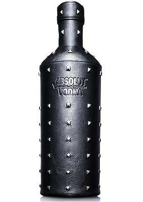 Absolut Wodka Rock Edition Skin 1l