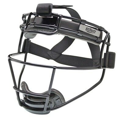 (Adult Softball Titanium, Black) - Schutt Varsity Softball Titanium Fielder's
