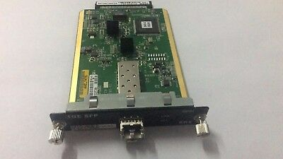 Juniper SRX-GP-16GE 16-port 1GbE SRX XPIM Ethernet Switch Module 1YrWty TaxInv