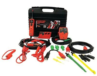 Power Probe Master Combo Kit w/FREE Circuit Tracer PPKIT03S FREE SHIP!