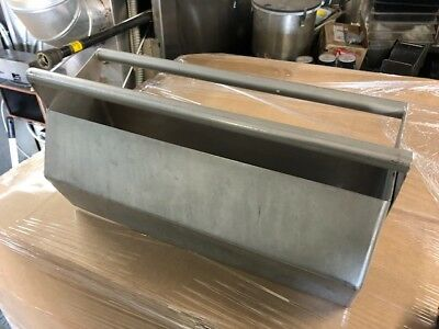 "Donut Glazing Table Aluminum 17"" Glazer Dipper Scoop Tool Handles"