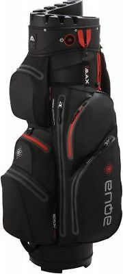 Big Max Aqua Silencio 2 Cartbag