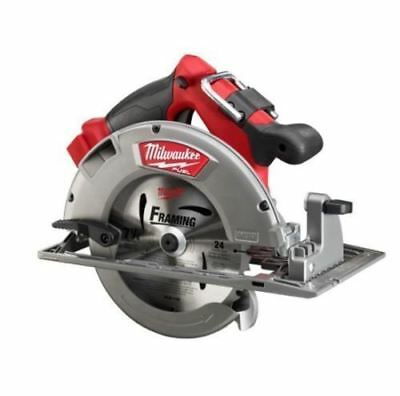 "Milwaukee 2731-20 M18 FUEL™ 7-1/4"" Circular Saw (Tool Only)"