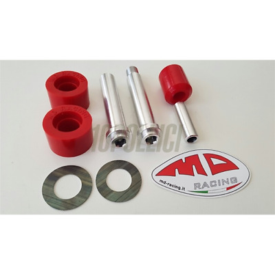 Silent block MD Racing motore Vespa Smallframe