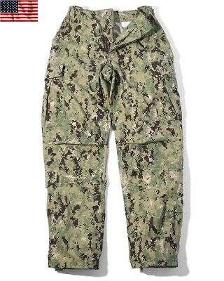 NWU Type III  NAVY SEAL AOR2 COMBAT  PANTS Trousers MANY Sizes READ DESCRIPTION