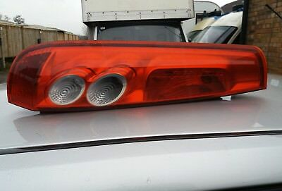 Ford firsta zetec 3dr n/s/r light 2007.will fit 2002-2008