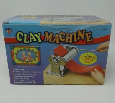 Nicole Quality Value Clay Machine Modeling Clay Arts and Crafts Crafting CLY 050