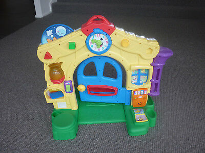 Fisher Price Learning Home Doorway